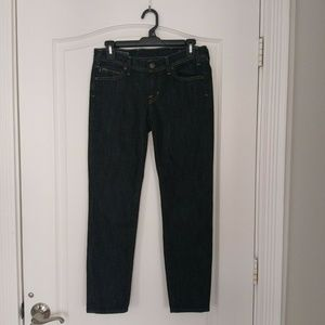 Citizens of Humanity Jeans Womens 27 Ankle Skinny